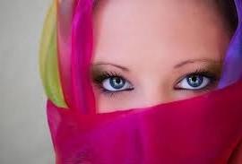 olhos do evangelho
